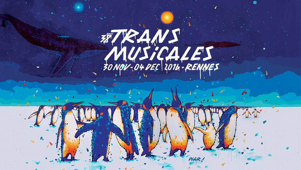LOOK AHEAD: LES RENCONTRES TRANS MUSICALES