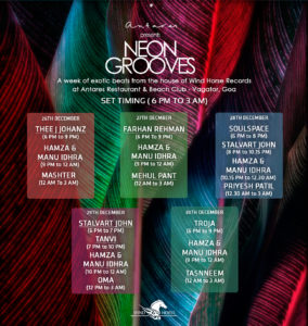 neon-grooves-set-timing