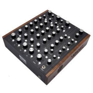 rotary-mixer