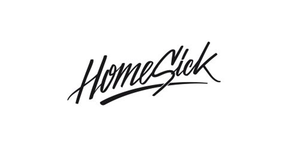 Label On Focus : Homesick Records