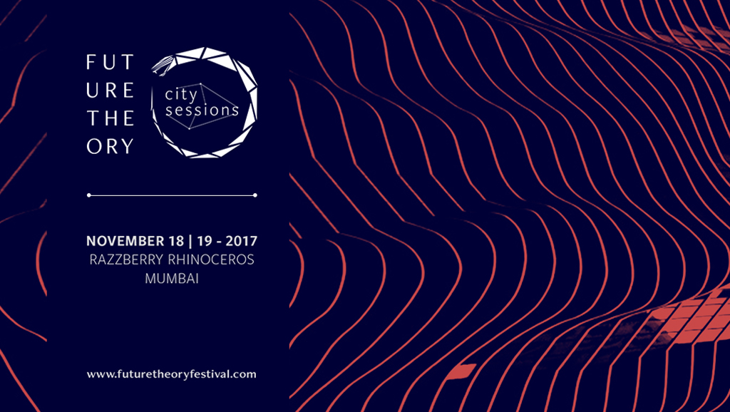 Look Ahead : Future Theory City Sessions