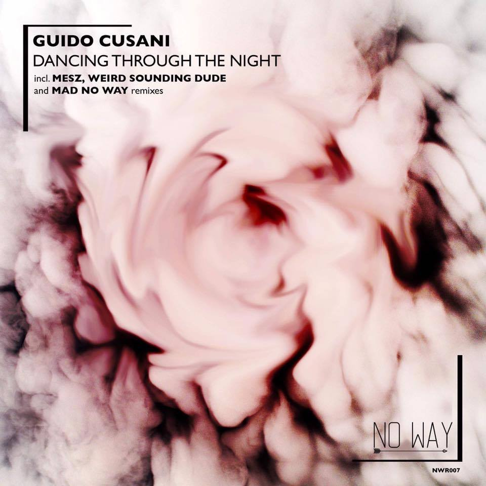 Weird sounding Dudes Remix of Focused by Guido Cusani is Out Now